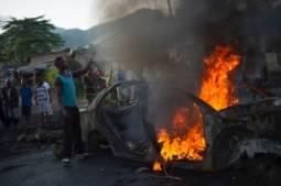 Burundi :  le risque d'une \