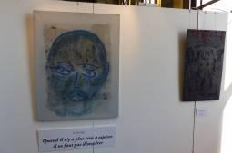 Holocauste : la résilience, thème d'une exposition picturale à Genève