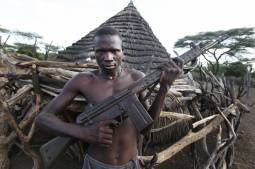 UN blasts rape for wages, child killings in South Sudan