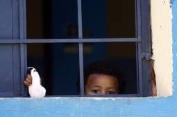 La CPI face à la traite des êtres humains