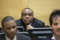 CPI : Bemba coupable de crimes contre l'humanité en RCA