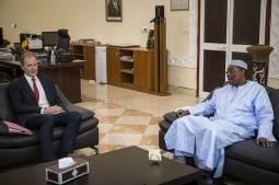 Mali : l'ONU pour une lutte anti-terroriste respectueuse des droits de l'Homme