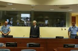 Karadzic: Bosnian Serb war leader accused of horrors