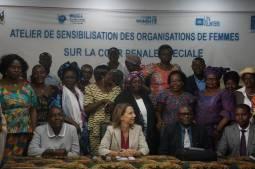 Centrafrique : la Cour spéciale doit être opérationnelle pour « contribuer à la stabilité à long terme »