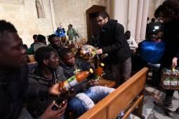Migrations: ce que cache la délocalisation des contrôles dans les pays du Sud