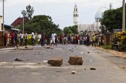 Burundi: « Le pouvoir a pris le risque de plonger le pays dans une grave crise politique »