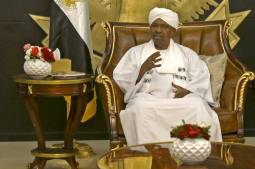 Omar al-Bashir and the burden of the ICC