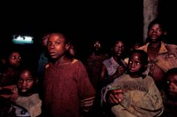 ICC REJECTS UGANDA HEARINGS FOR FORMER REBEL COMMANDER