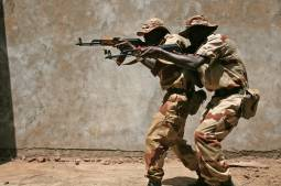 What peace deal in Mali ?