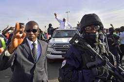 Gambia: Justice for Jammeh-Era Abuses Crucial