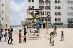 Conflit israélo-palestinien : l'ONU appelle au respect des droits de l'enfant