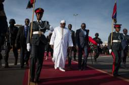 Judging crimes of the Jammeh era poses challenge in Gambia