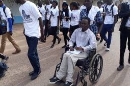 Gambia: When reparations can't wait
