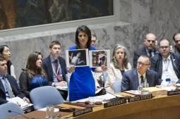 Un crime de guerre suivi par des frappes peut-être légitimes, mais assurément illégales