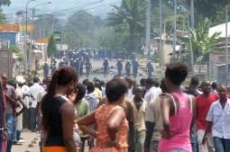 Burundi : pas de sanctions dans la nouvelle résolution de l'ONU