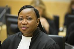"""Centrafrique: """"Il faut établir la vérité et rendre justice"""", selon la Procureure de la CPI"""
