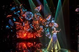 La chanson de l'Eurovision, la justice transitionnelle et la nouvelle guerre froide