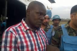 RDC : un présumé génocidaire transféré au Rwanda