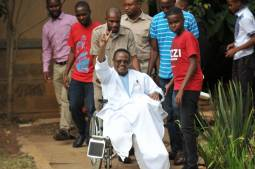 "Tanzania's legendary ""tranquillity"" under threat"