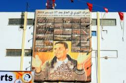 "Tunisia Five Years On: The Revolution ""stopped In Sidi Bouzid"""
