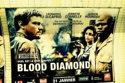Diamants de sang : « il est important que les hommes d'affaires rendent des comptes »