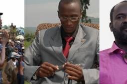 RDC /Nord-Kivu : appel de la société civile à juger trois ex-chefs de guerre