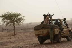 Mali: crimes de guerre dans le nord en 2014 et 2015, selon l'ONU