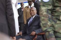 """Justice transitionnelle : """"l'impunité est la condition de toute survie politique"""" en RCA"""
