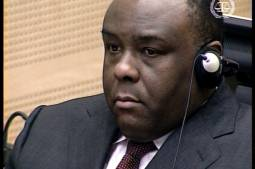CONGOLESE SENATOR BEMBA IN NEW ICC TRIAL