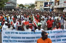 Malgré le retrait du Burundi, la CPI ouvre une enquête sur les crimes du régime