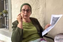«Grozny a été restaurée, mais les crimes eux sont restés impunis»