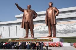 Les deux Corées face aux défis de la justice transitionnelle