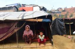 """Possibles """"éléments de génocide"""" contre les Rohingyas, selon l'ONU"""