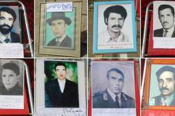 Agony of Afghanistan's Enforced Disappearances, according to HRW