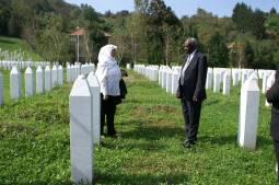 Gambie : la promesse d'une justice aux normes internationales