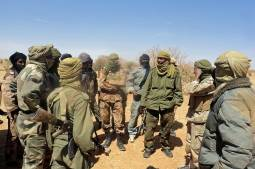 Mali Peace Accord Under Pressure