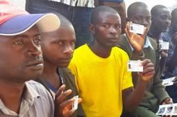 Le doute plane sur le dernier programme de démobilisation au Congo