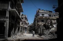 De Berlin à Alep : redéfinir la justice transitionnelle
