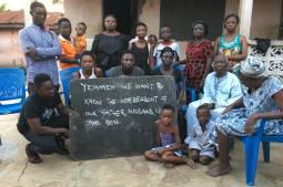 Gambie : pourquoi le massacre d'une cinquantaine de migrants en 2005 peut changer le sort de l'ancien Président