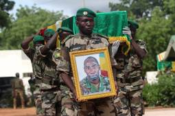 After the North, Violence Hits Central Mali
