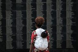 Rwanda: at the heart of the memory
