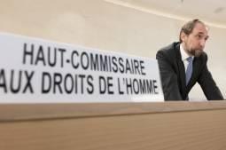 Compétence universelle : la liste noire du Haut-Commissaire de l'ONU aux droits de l'homme