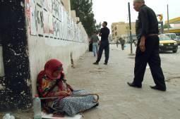 KASSERINE AS A VICTIMIZED REGION OF TUNISIA