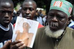 La semaine de la justice transitionnelle : espoir en Guinée, désillusion au Togo, impunité au Burundi