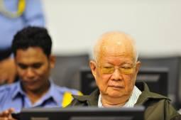 Cambodge : quelques graines semées grâce au procès des anciens dirigeants khmers rouges