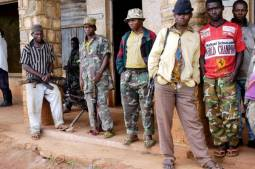 Congolese court tries ex-militia leader for crimes against humanity