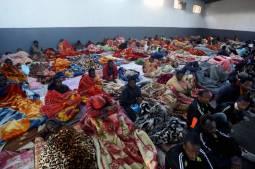 Migrations en Méditerranée : vers une démocratisation de la gestion des frontières entre Etats et ONG ?