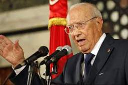 Tunisia plans amnesty for corrupt public employees