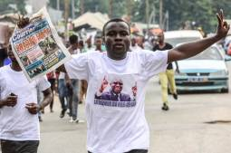 Gbagbo – an acquittal foretold