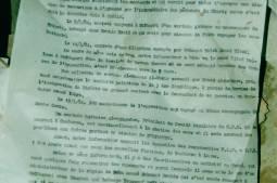 Affaire  Habré : « Justice et mémoire » sont le premier souci, selon un expert